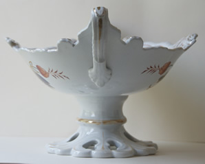 Pattern 1200 centre piece side 2