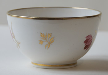 Pattern 336 cup second side
