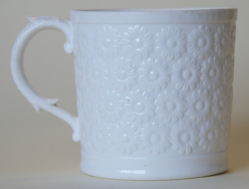 Pattern 472 mug right side