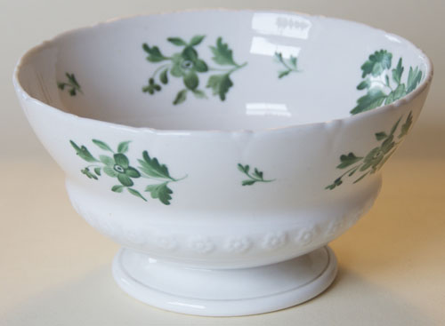 Pattern 2/3294 slop bowl