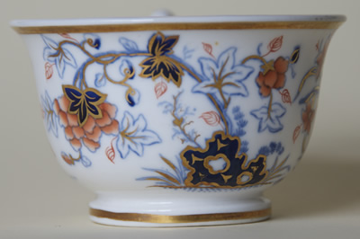 Pattern 2/839 tea cup middle side