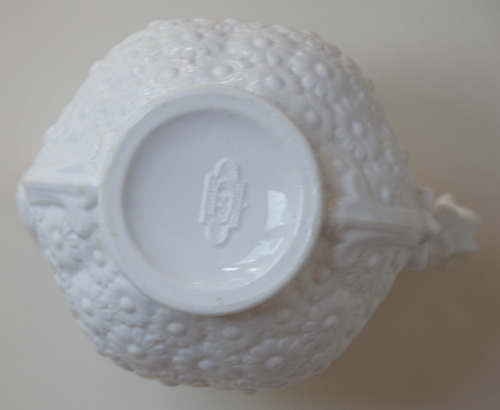 Pattern 472 5in jug base