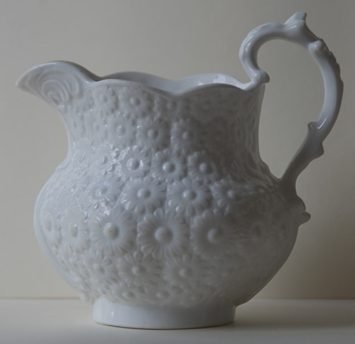 Pattern 472 5in jug side