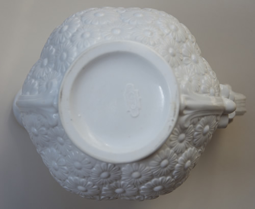 Pattern 472 6in jug base