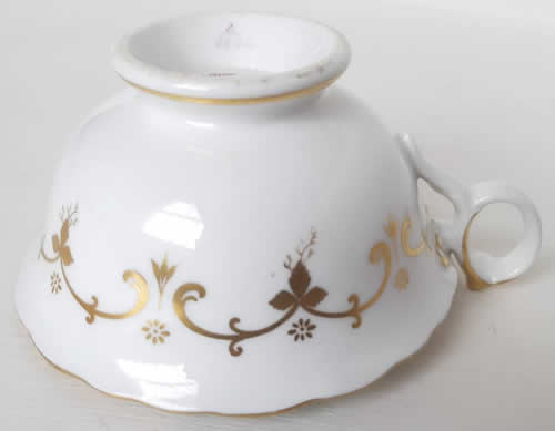 Pattern 2/6844 tea cup side view