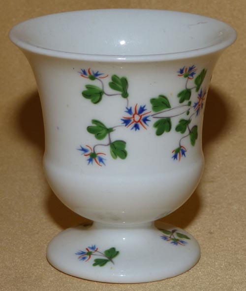 Pattern 2/81 egg cup side 2