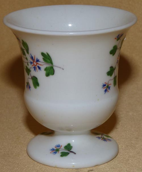 Pattern 2/81 egg cup side 3
